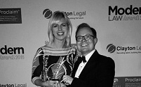 Gulland Padfield and BLM win Client Care Initiative of the Year